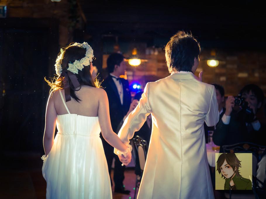 """""""素人カメラマン必見"""" 結婚式二次会で写真撮影するコツ"""
